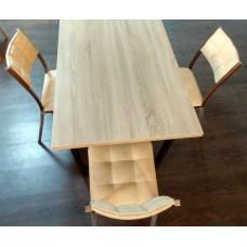 Обеденная группа - стол ПАТИКА, стулья ДУНКАН