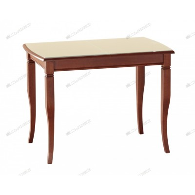 """Стол обеденный деревянный """"Бруно -С"""", раздвижной"""