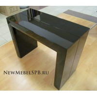 Стол-трансформер B2307, 95*44-229*75 см