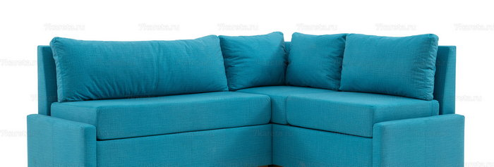 Подушки и сиденье углового кухонного дивана Турин